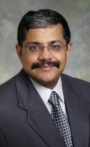Natarajan V. Raman, MD