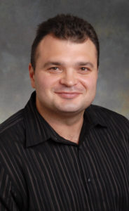 Constantin N. Starchook, MD