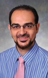 Zaki Abou Zahr, MD, RhMSUS