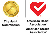 joint commission aha logos