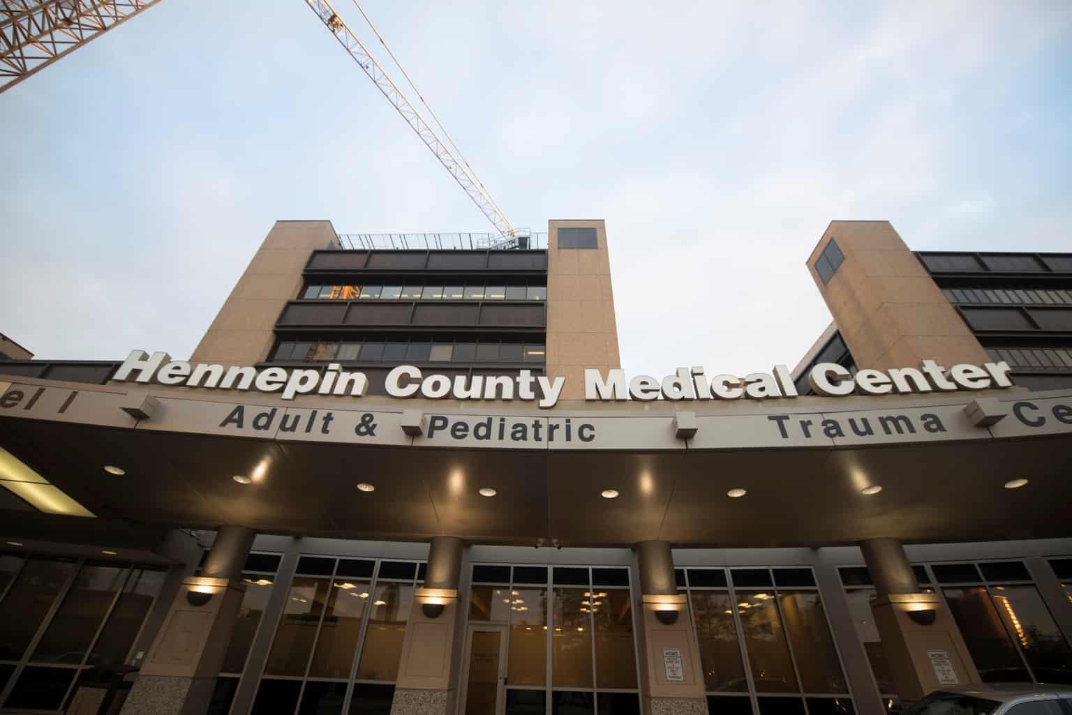 Psychiatry Residency - Hennepin Healthcare