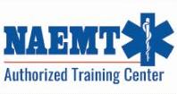 naemt authorized training center logo