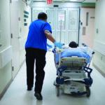 emergency-staff-gurney