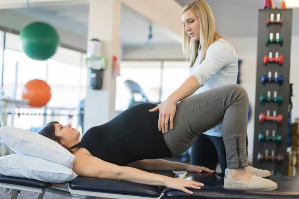neonatal physical therapy exercises