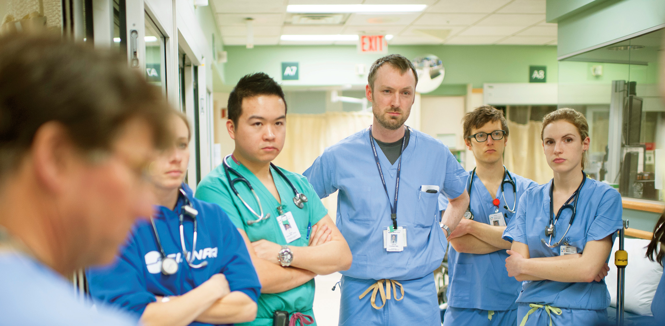 Medical Student Rotations - Hennepin Healthcare