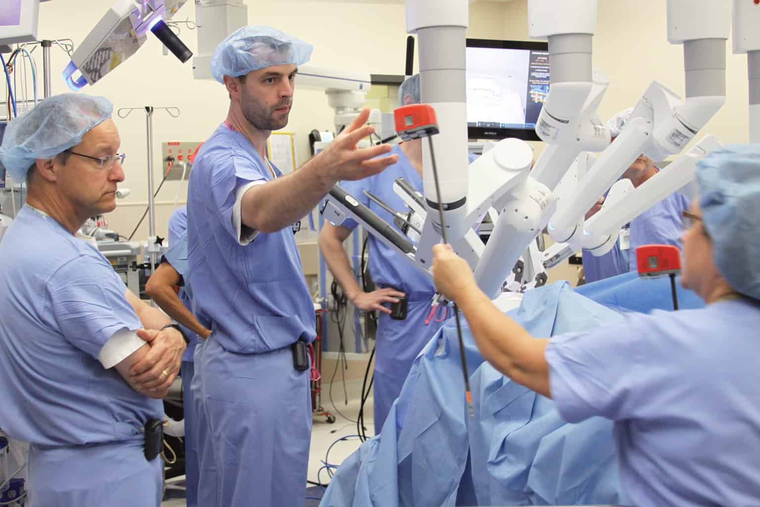 Urology - Hennepin Healthcare