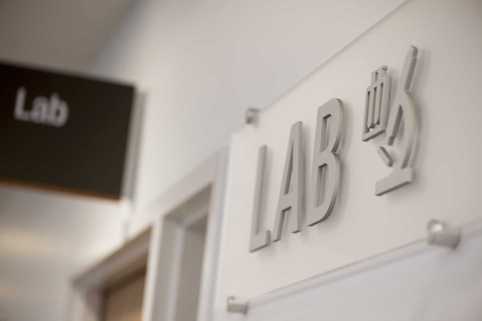 Lab - Clinic & Specialty Center