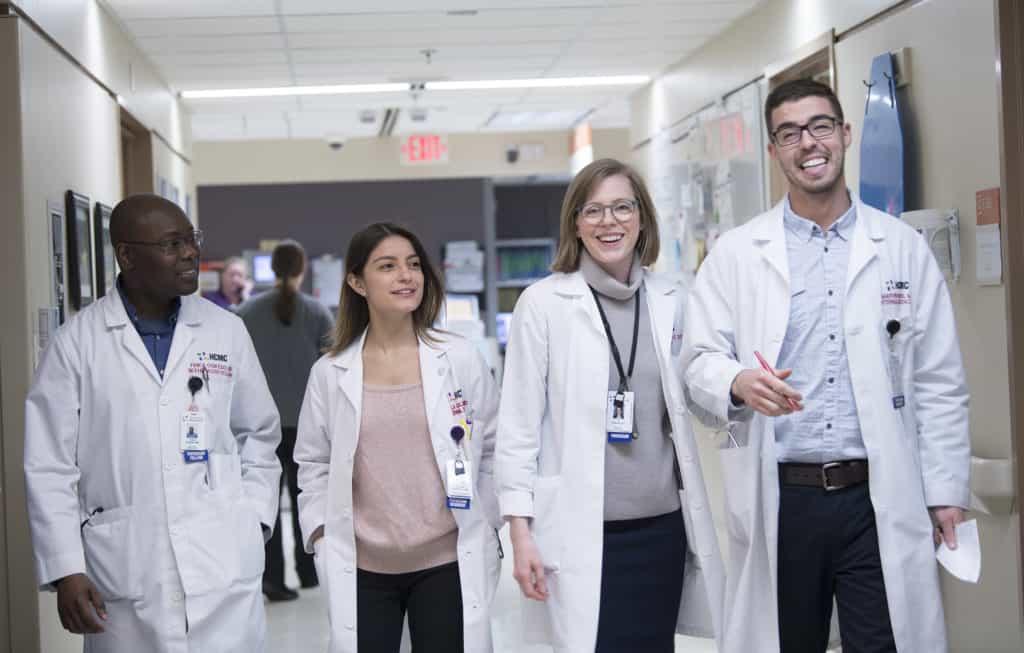 Nephrology Fellowship - Hennepin Healthcare