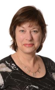 Anne Marie Fox, NP