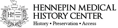 hennepin medical history center logo
