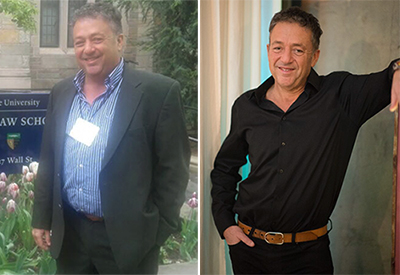 francisco before and after great slimdown program