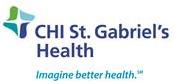 chi st. gabriel's health logo