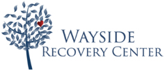 wayside recovery center logo