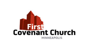 envision first covenant church logo
