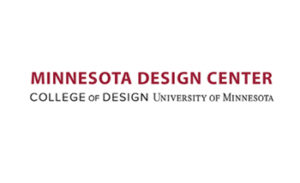 envision only mn design center logo