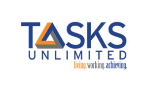 envision tasks unlimited logo