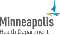 minneapolis health department logo