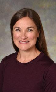 Brooke N. Darst Rice, PT, DPT, CLT-LANA
