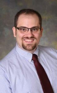 Nicholas Coburn-Pierce, PA-C, MPH