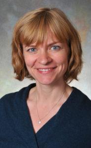 Samantha Anders, PhD, LP