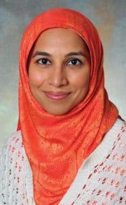 Mariam Anwar, MBBS
