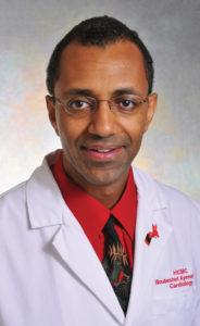 Woubeshet Ayenew, MD
