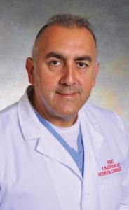 Fouad Bachour, MD