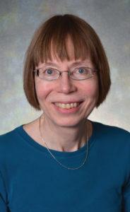 Deborah Baird, BA, MA