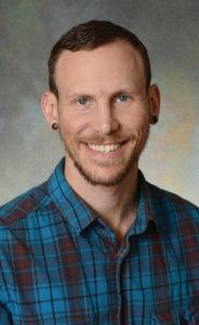 Brett Baker, BS, LADC
