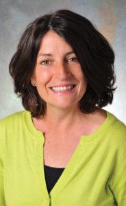 Patricia Barland, CDE, IBCLC, RD/LD