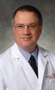 Thomas A. Bergman, MD