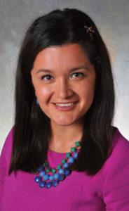 Patricia Castellanos, PhD, LP