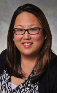 Amy Chang, OD, FAAO