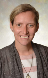 Justine Chatterton, PhD, LP