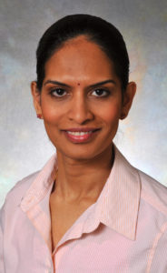 Subhadra Chereddy, MD