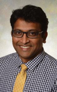 Chandra Cherukuri MD, MS