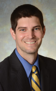 Louis Christensen, DDS