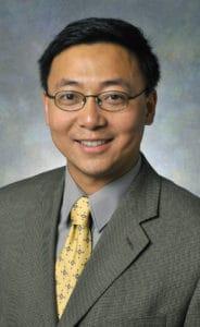 Derrick Chu, MD