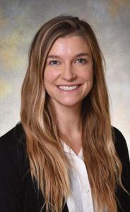 Kelly Davis, PT, DPT, OCS