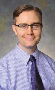 Brandon DeWitt, DDS, MSD
