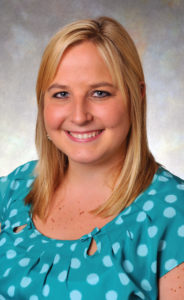 Carrie DeNiel, PT, DPT