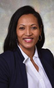 Gelane Dinega, RN, DNP, CNP