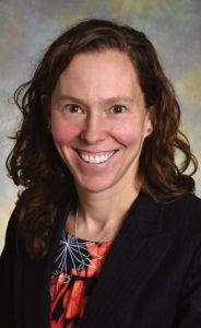 Sarah Drawz, MD, PhD