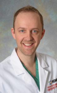 Brian Driver, MD