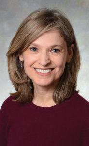 Barbara Edling, LICSW