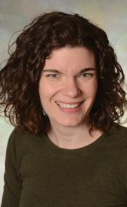 Andrea Ekstam, MA, CCC-SLP
