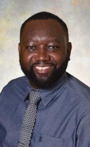 Osahon Kings Enodunmwenben, DNP, APRN, FNP-BC