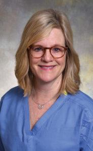 Gretchen Erpelding BSN,MS, CRNA