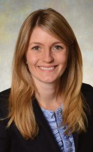 Bethany Fiebelkorn Kennedy, PhD, LP