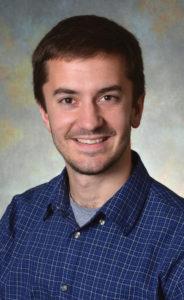 Evan Figg, MS, CCC-SLP